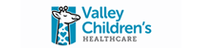 Logo for Employer Valley Children's Healthcare